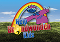 Help Brandwonden Kids